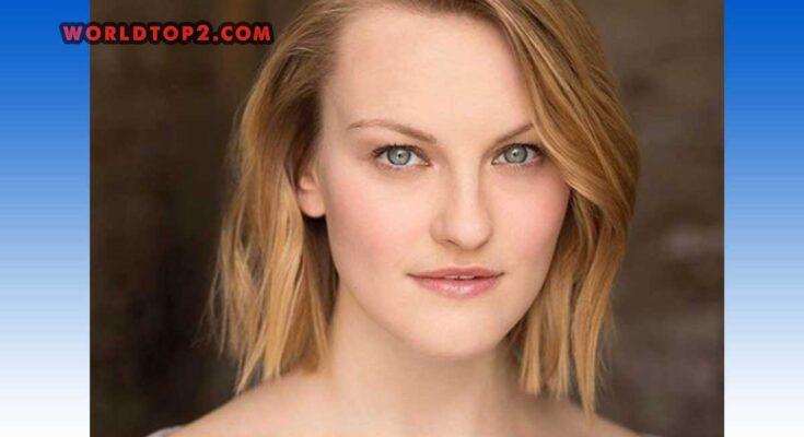 Kerstin Anderson Biography