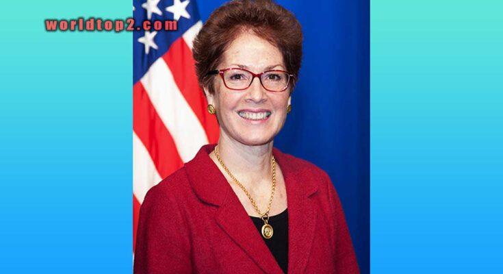 Marie Yovanovitch Biography