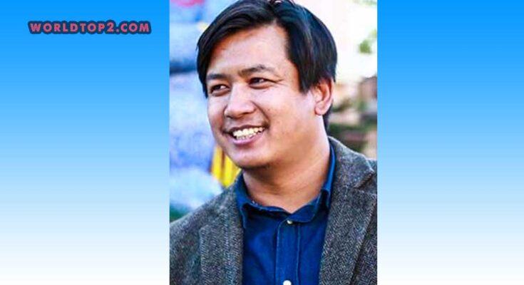 Ram Babu Gurung Biography