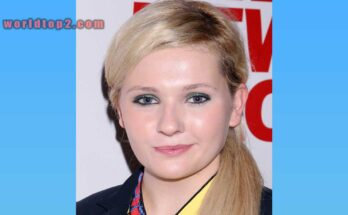 Abigail Breslin Biography