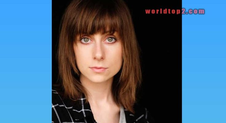 Allisyn Ashley Arm Biography