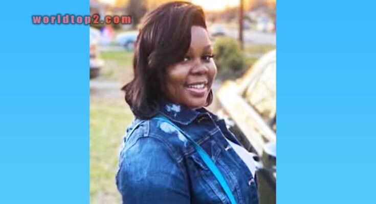 Breonna Taylor death reason and facts