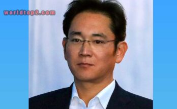 Lee Jae-Yong Biography
