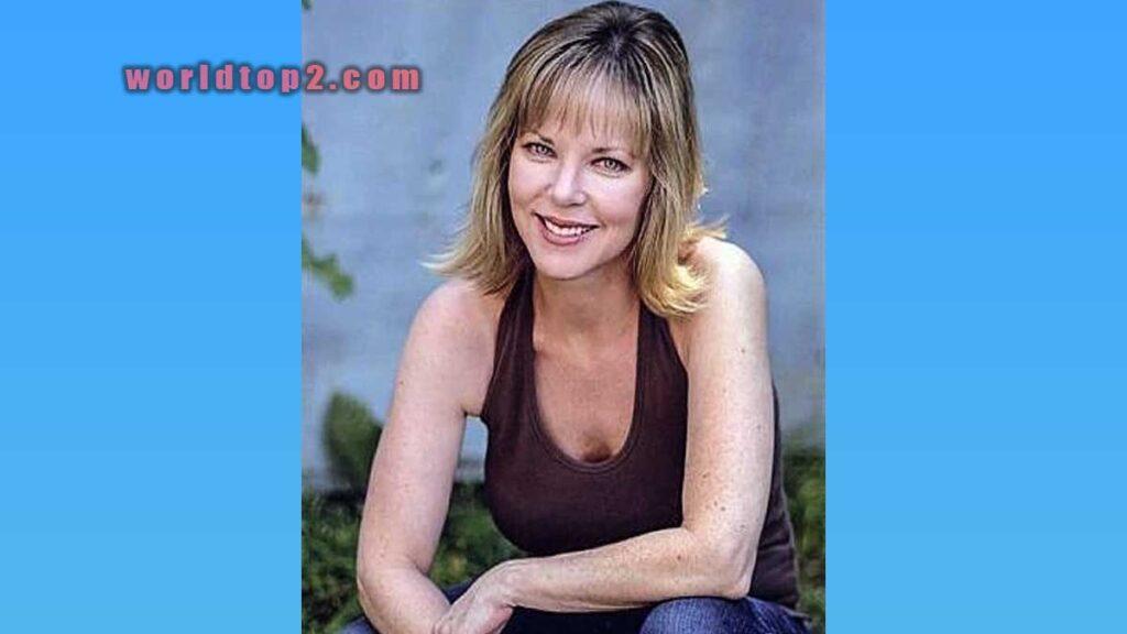 Melissa Sue Anderson facts