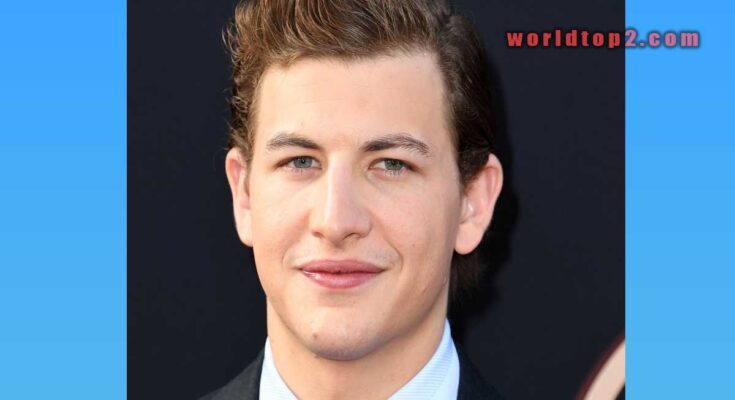 Tye Sheridan Biography