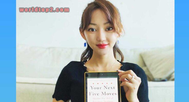 Yeonmi Park Biography