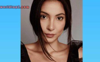 Alia Shamsii model