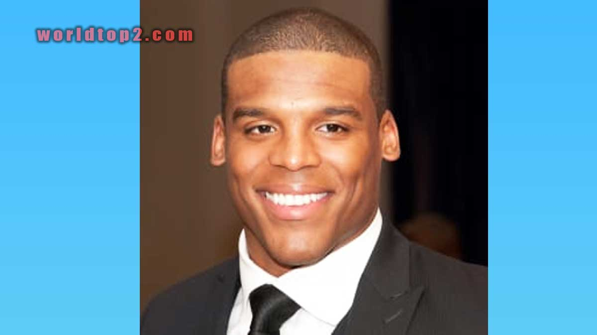 Cam Newton Biography
