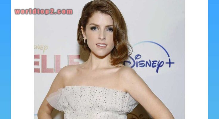 Anna Kendrick Biography