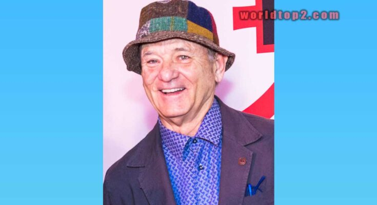 Bill Murray Biography