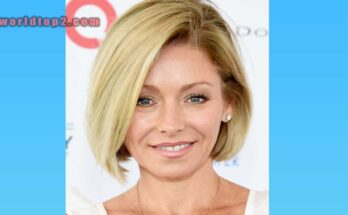 Kelly Ripa Biography