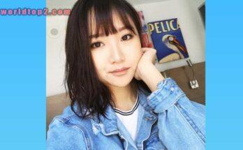 Aria Saki Biography