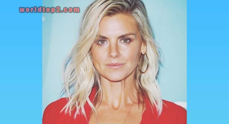 Eliza Coupe Biography