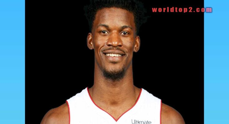 Jimmy Butler Biography