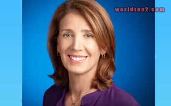 Ruth Porat Biography