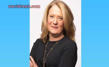 Susannah Gray Biography
