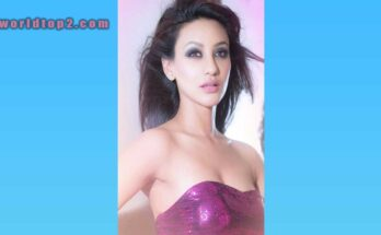 Vedita Pratap Singh biography