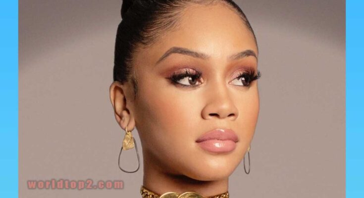 Saweetie biography
