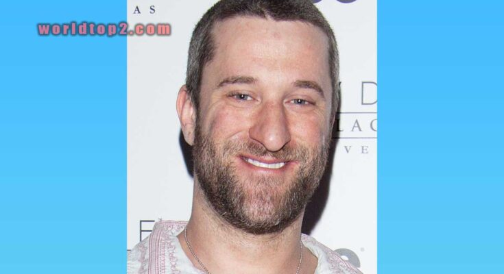 Dustin Diamond Biography