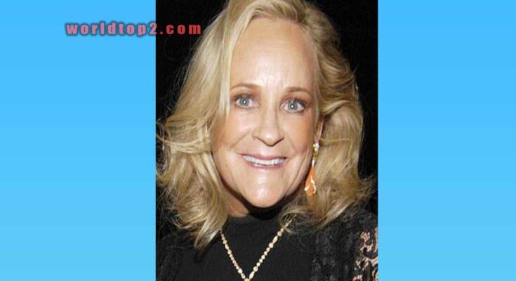 Lynne McNabb Walton Biography