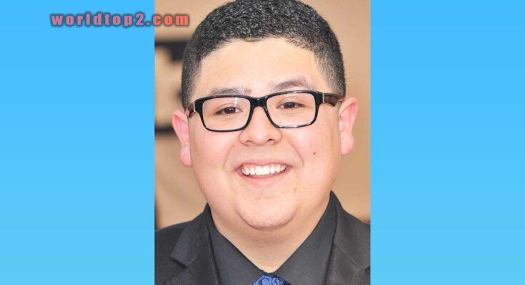 Rico Rodriguez Biography