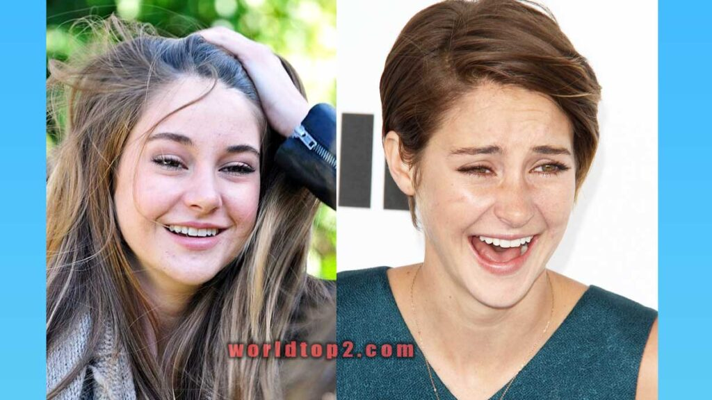 Shailene Woodley Bio wiki facts