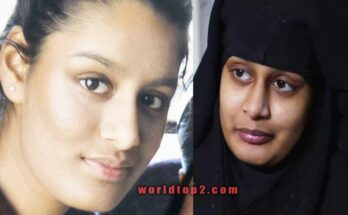 Shamima Begum Biography