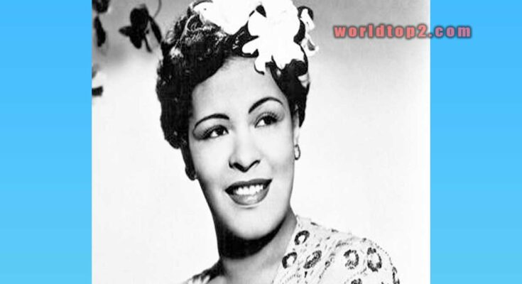 Billie Holiday Biography