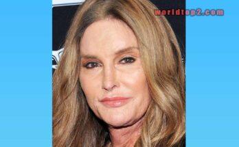 Caitlyn Jenner Biography
