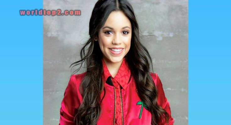 Jenna Ortega Biography