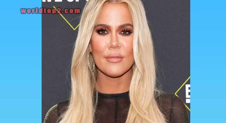 Khloe Kardashian Biography