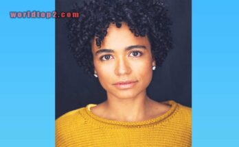 Lauren Ridloff Biography