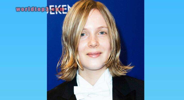 Marieke Lucas Rijneveld Biography