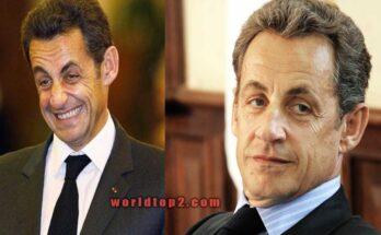 Nicolas Sarkozy Biography