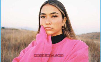 Sienna Mae Gomez Biography