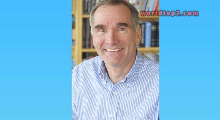 David Swenson Biography