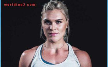 Katrin Davidsdottir Biography