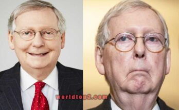 Mitch McConnell Biography