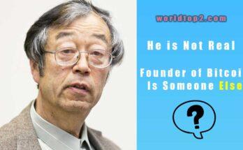 Satoshi Nakamoto Biography