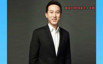 Shou Zi Chew Biography