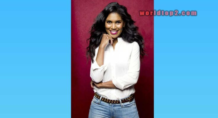 Denise Boutte biography