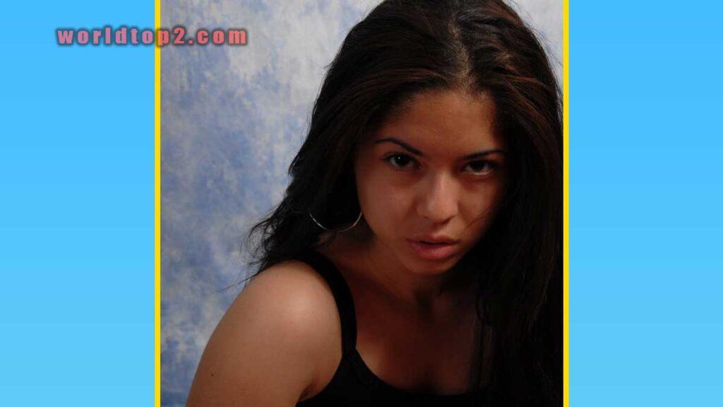 Eden Ivy model bio wiki facts